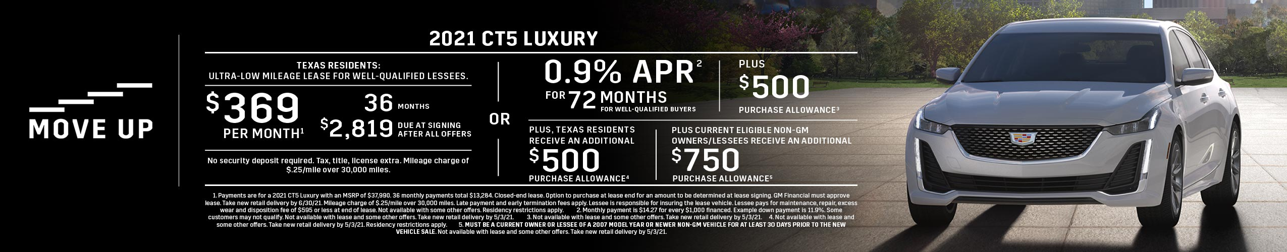 2021 CT5 Luxury: Lease Offer (Image) - ebdafc